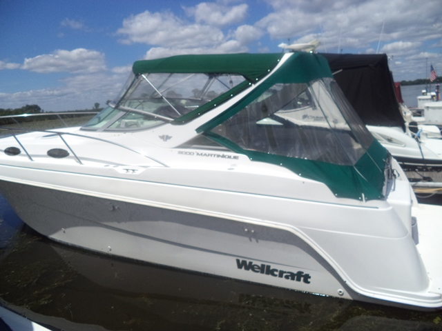 Wellcraft 3000 Martinique