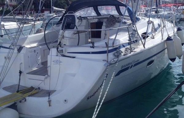 Bavaria 39 Cruiser / VAT paid