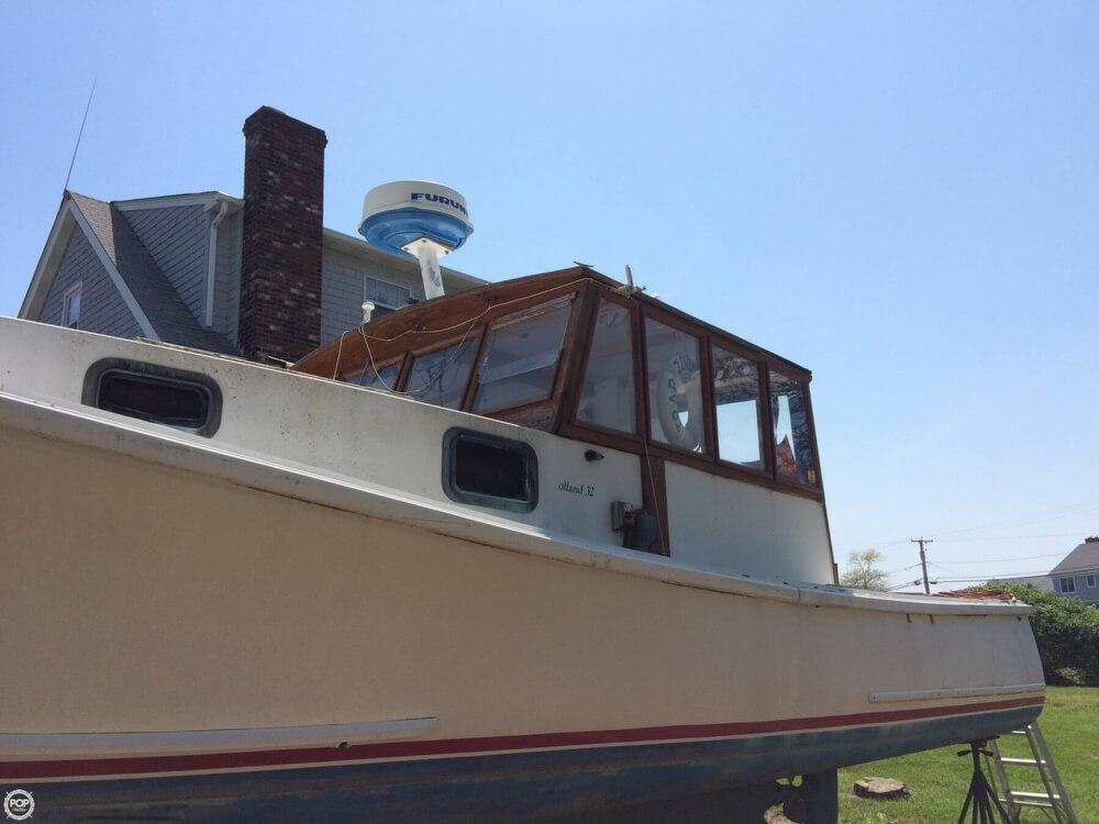 Holland 32 1982 Holland 32 for sale in Narragansett, RI