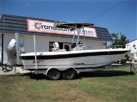 Skiffs For Sale >> Carolina Skiff Boats For Sale In North Carolina Boats Com
