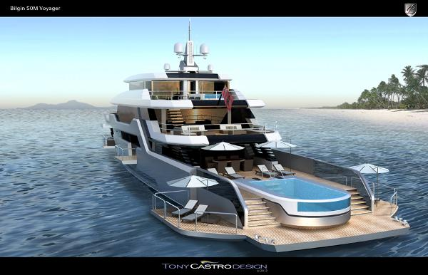 Yachtworld.L.t.d Turkey Mega Yacht project