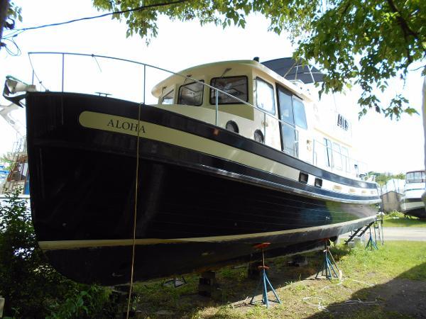 Nordic Tugs 42 Millennium Edition