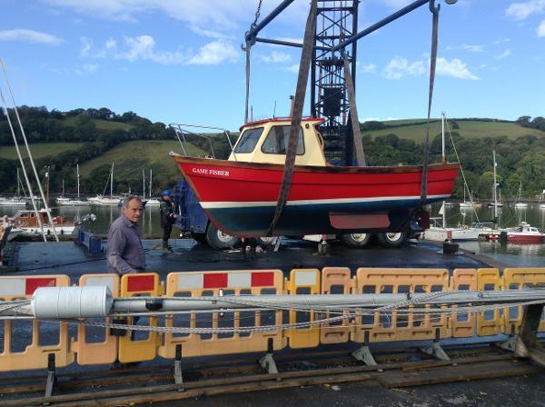 Boatyard Maritime21