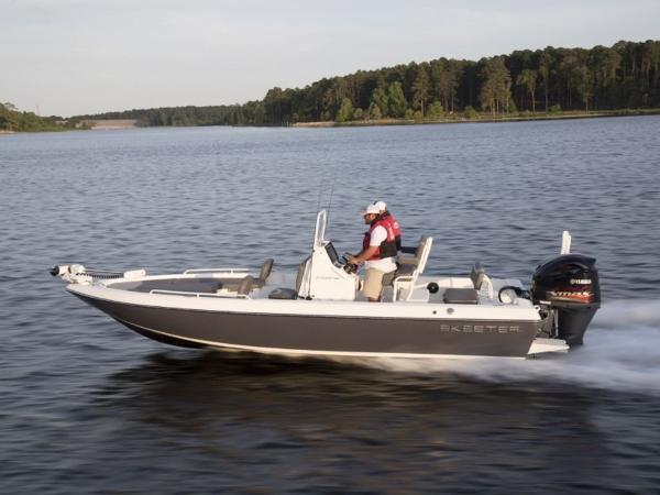 Skeeter Skeeter SX2250