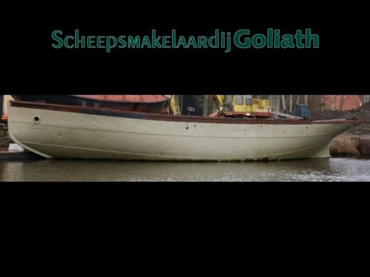 Sleepboot ijsbreker/sleepboot