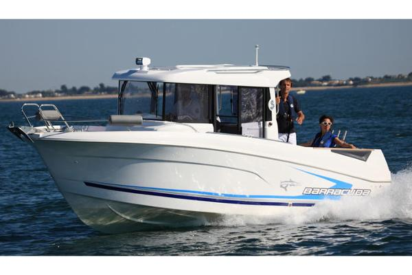 Beneteau USA Barracuda 7