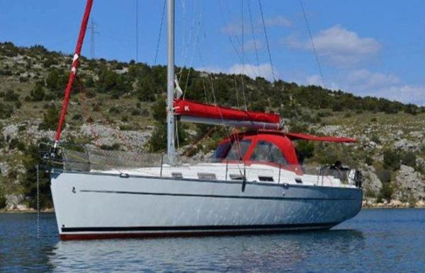 Beneteau CYCLADES 39.3 / VAT PAID