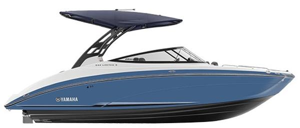 Yamaha Boats 242 Limited SE