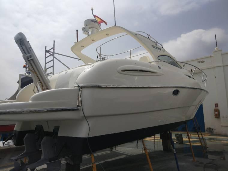Gobbi Gobbi 375 Sport Cruiser