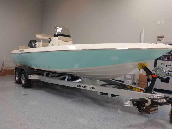 Skeeter SX-2250
