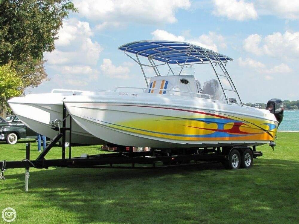 Ocean Express 32 2017 Ocean Express 32 for sale in Algonac, MI