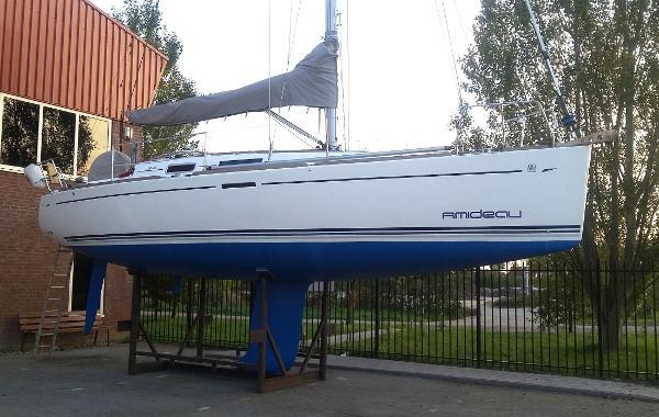 Dufour 34 Dufour 34 2007