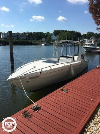 Wellcraft 30 Scarab Sport 1980 Wellcraft 30 Scarab Sport for sale in West Sayville, NY