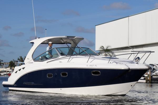 Chaparral 330 Signature 2013 Chaparral