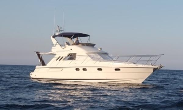 Fairline 43/45 Custom Fairline 43/45 Custom Malta