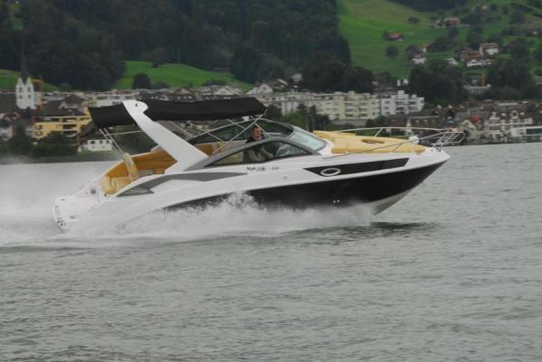 Fibrafort Style 270