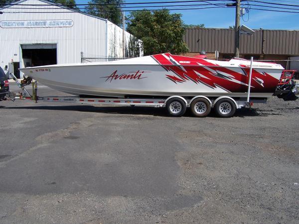 Avanti Marine Inc 33