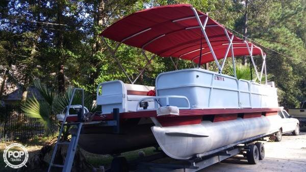 Monark 240 1992 MonArk 240 for sale in Porter, TX
