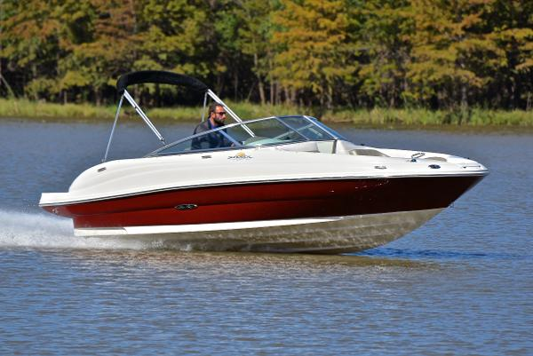 BOAT COVER FOR Sea Ray 220 Select 1994-2000 2001 2002 2003 2004 2005 2006 2007