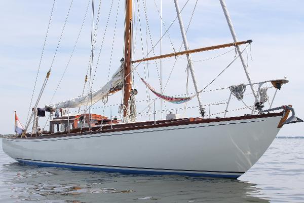 "Abeking & Rasmussen Classic 1260 ""Hamburg V"""