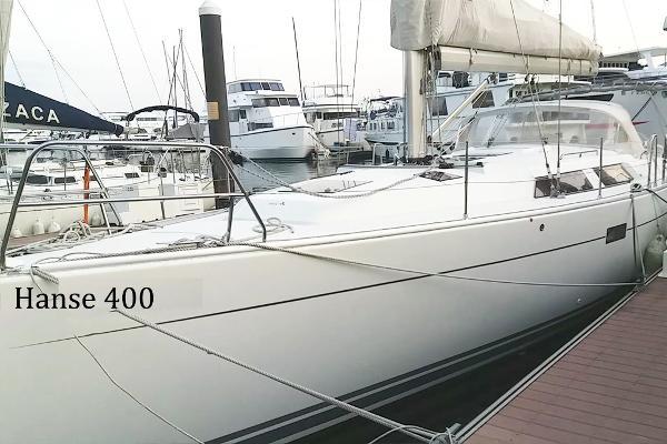Hanse 400