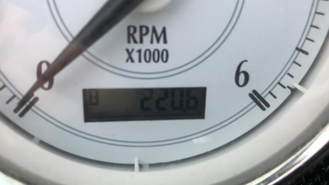 Regal 2100 Regal
