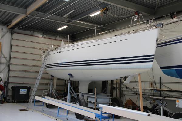 X-Yachts X-40 X-Yachts X-40
