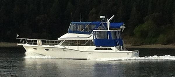 Symbol Motor yacht 51' Symbol 1985