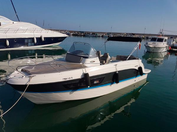 Quicksilver Active 805 Cruiser