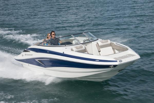 Crownline Eclipse E255 Manufacturer Provided Image