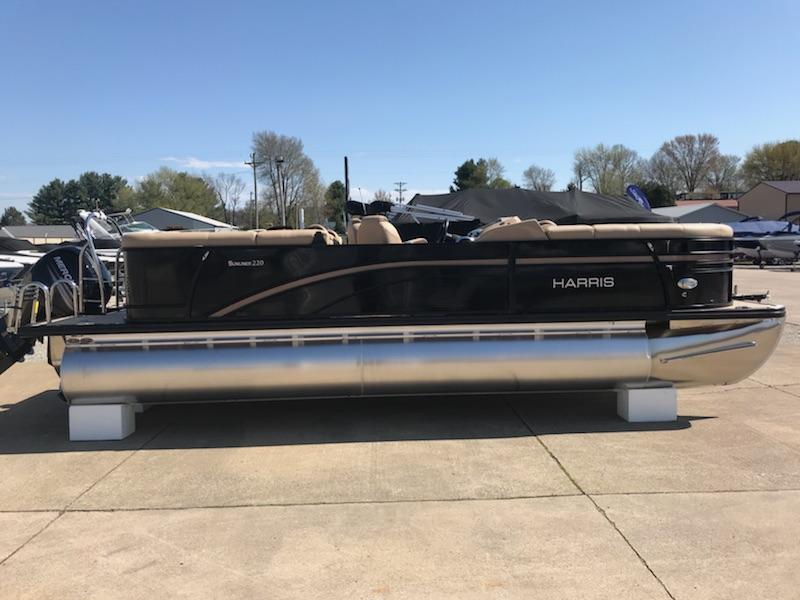 Harris Sunliner 220