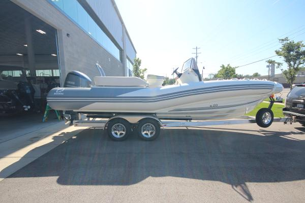 Zodiac N-ZO 760 NEO 300hp In Stock