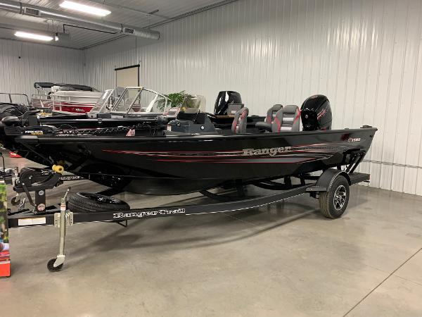 Page 44 of 72 - Ranger boats for sale - boats.com