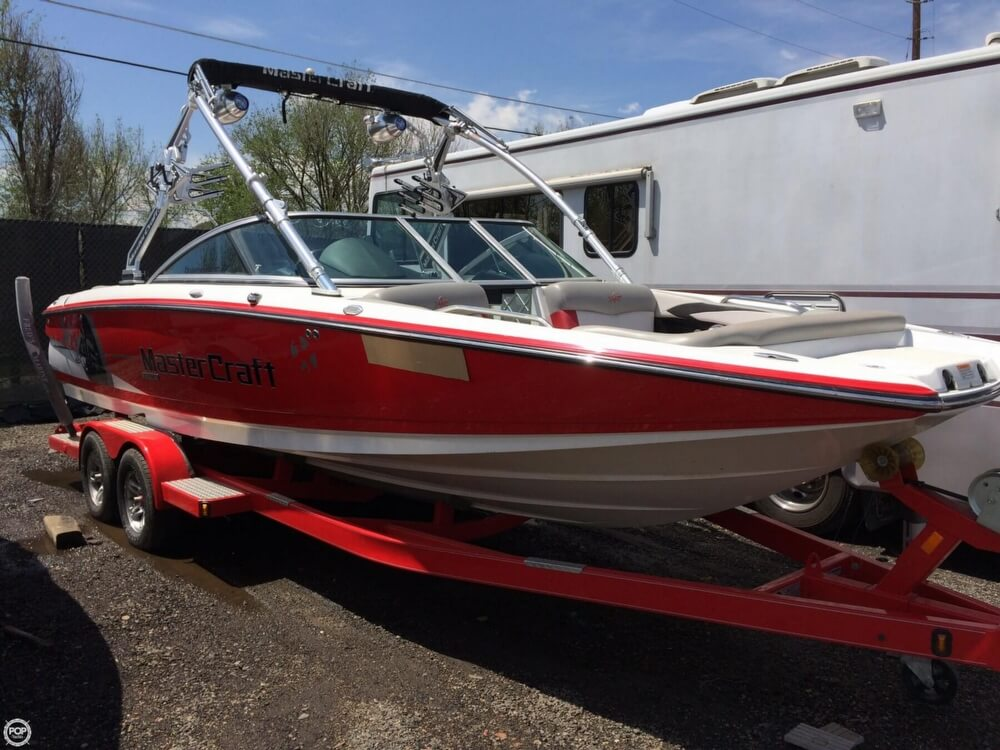 Mastercraft X-45 2010 Mastercraft X-45 for sale in Denver, CO
