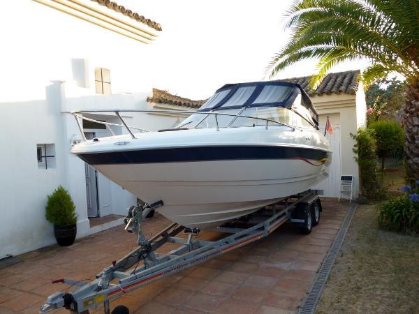 Bayliner Capri Anniversary 2352 LX-23