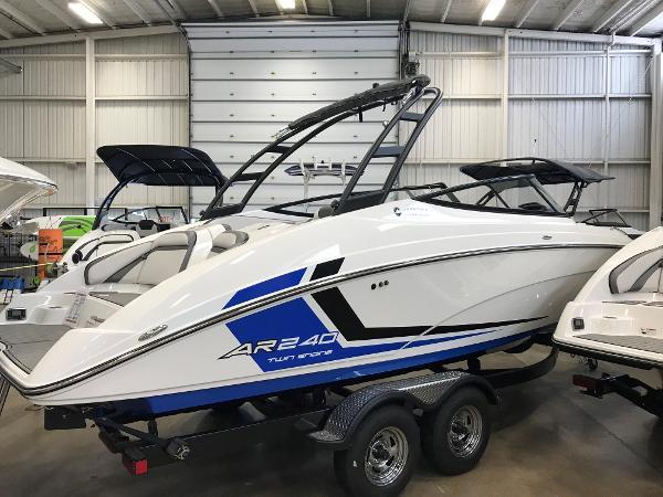 Yamaha Boats AR 240