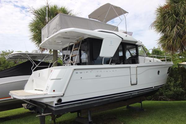 Beneteau Swift Trawler 30 Swift 30 #06