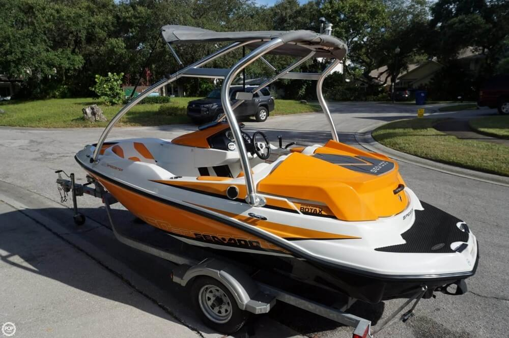 Sea-Doo 150 Speedster 2012 Sea-Doo 150 Speedster for sale in Crystal Beach, FL