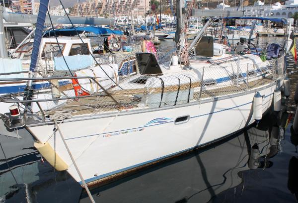 Bavaria 37 Cruiser Exclusive