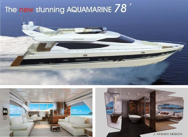 Aquamarine 78