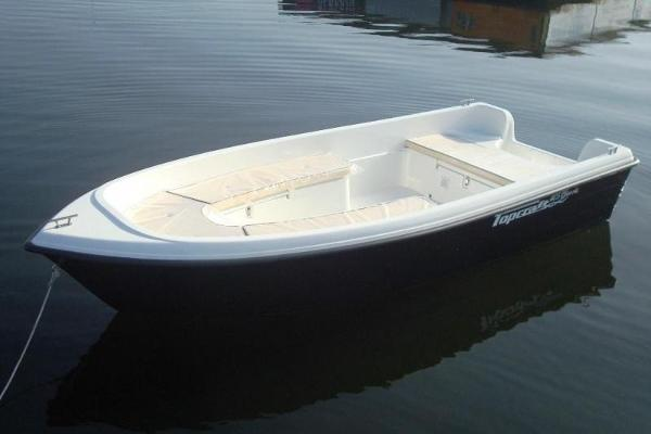 Topcraft 405 Classic