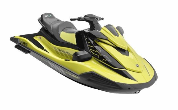 Yamaha WaveRunner VX Cruiser® HO with Audio