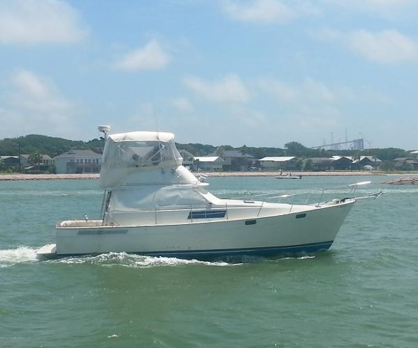 Bayliner 3870/3888 Motoryacht