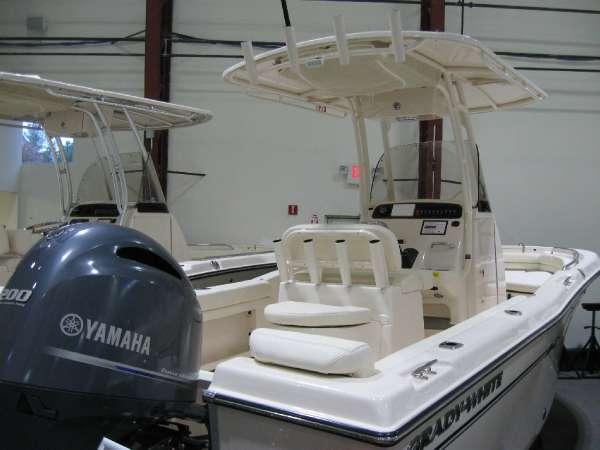 Grady-White Fisherman 209