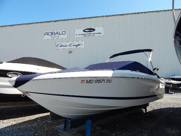 Cobalt 200 Bowrider