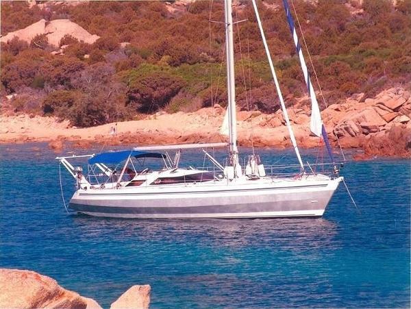 Alubat ovni 40 Ovni 40 - AYC Yachtbrokers