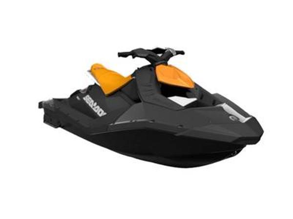 Sea-Doo Spark® 2-up Rotax® 900 ACE™ - 60
