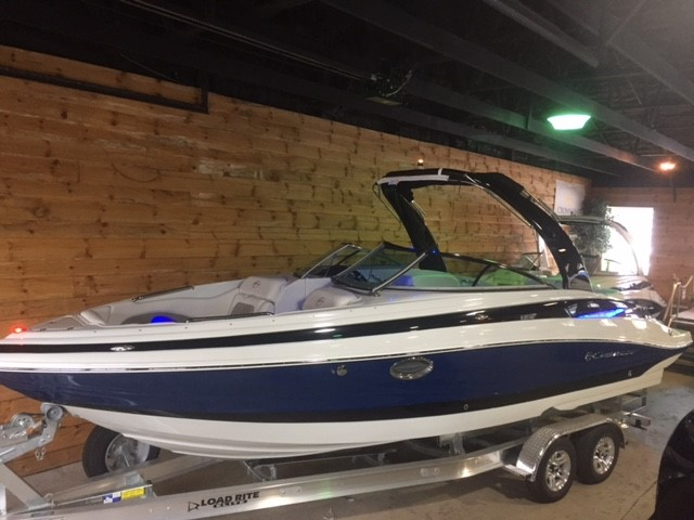 Crownline 275 SS