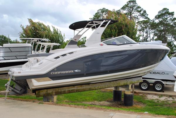 Chaparral 277 SSX Bowrider 2017-Chaparral-277-SSX-Dual-Console-Bowrider-For-Sale