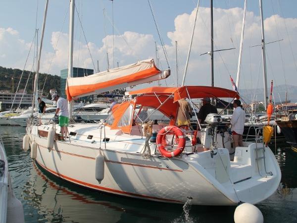 Beneteau Cyclades 50.5